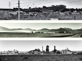 The Nature of Industrialisation
